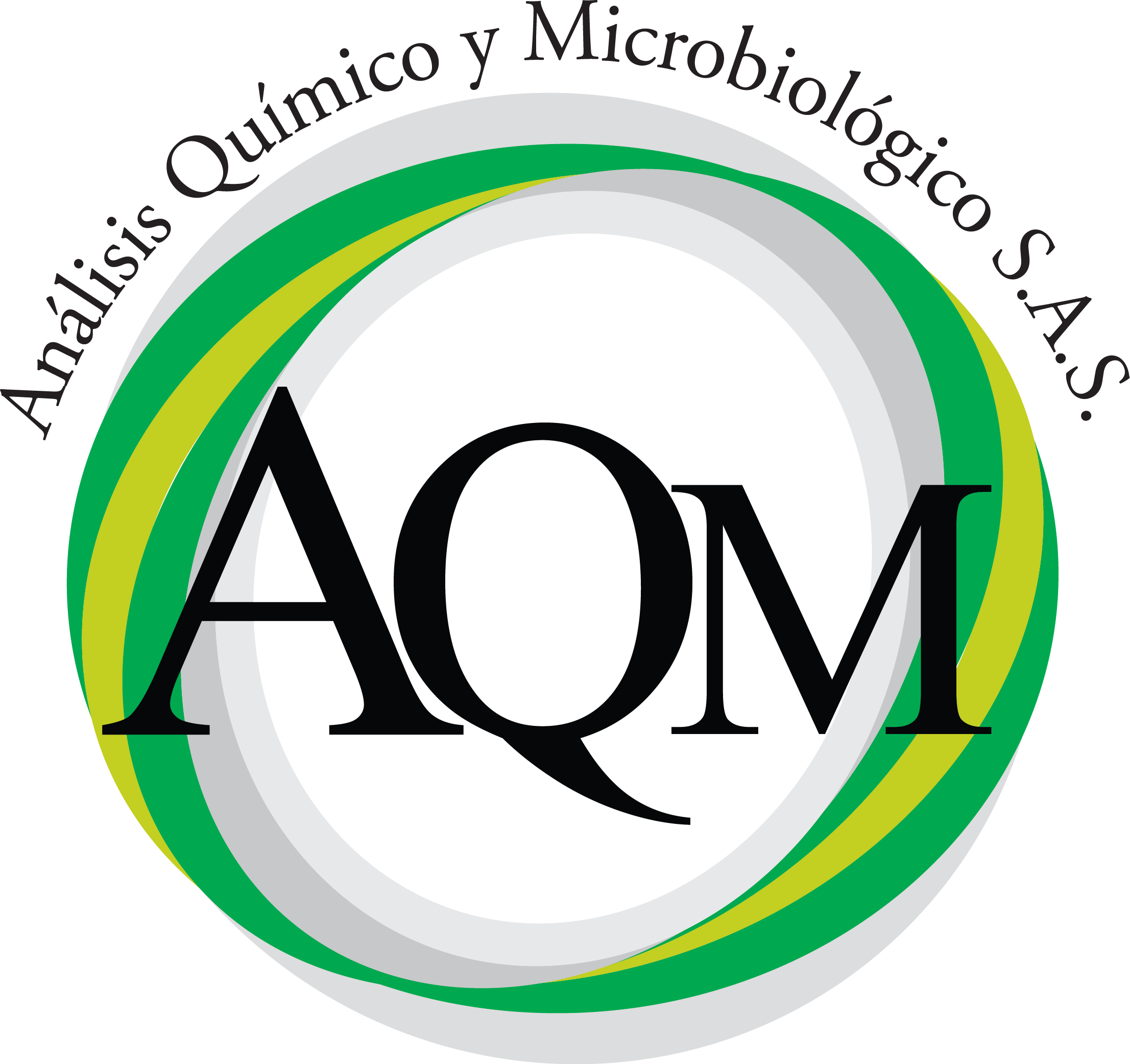 Análisis Químico y Microbiológico AQM SAS